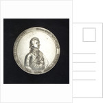 Medal commemorating the relief of the Ionian Islands, 1800; obverse by unknown