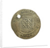 Nuremberg counter; reverse by unknown