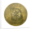Badge of the Compass and Sailmakers guild of Amsterdam; obverse by unknown