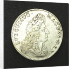 Counter commemorating the Battle of Cartagena, 1643; obverse by unknown
