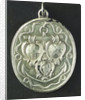 Naval reward medal; obverse by T. Simon