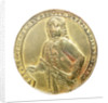 Medal commemorating Admiral Edward Vernon (1684-1757) and the capture of Porto Bello, 1739; obverse by unknown