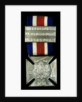 Medal commemorating the Imperial Army and Navy Veterans; obverse by unknown