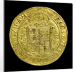 Commemorative coin; reverse by unknown