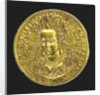 Medal commemorating the Coronation of Queen Anne, 1603; obverse by unknown