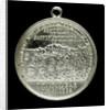 Medal commemorating the Battle of Trafalgar, 1805; obverse by Spink & Son Ltd.