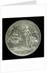 Medal commemorating Charles Edward Stewart (1720-1788); reverse by unknown