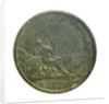 Medal commemorating the Nelson monument at Birmingham; reverse by unknown