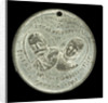 Medal commemorating the visit of the Duke and Duchess of Cornwall and York to Canada, and HMS 'Ophir'; obverse by unknown