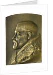 Medal commemorating Dr Nils Otto Gustav Nordenskj by H. Taglang
