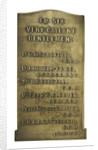 Medal commemorating the raid on Zeebrugge, 1918; reverse by Pieter de Soete
