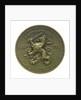 Medal commemorating Admiral Johan Arnold Zoutman (1724-1793); reverse by J.J. van der Goor