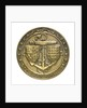 Medal commemorating the 7th centenary of the conquest of Seville and foundation of the Castilian Navy; reverse by unknown
