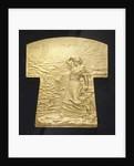 Life-saving medal; obverse by Georges Henri Prud'homme