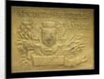 Medal commemorating the Société des Régates du Havre by Andre Mery