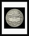 Medal commemorating the French squadron visit to Cronstadt, 1891 and the Russian squadron visit to Toulon, 1893; reverse by Louis Alexandre Bott