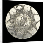 Medal commemorating the defence of Callao, 1866; obverse by unknown
