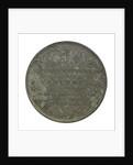 Commemorative medal depicting Nicholas Copernicus (1473-1543); reverse by A. Oleszczynski