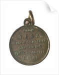 Medal commemorating the Trafalgar centenary, 1905; reverse by unknown
