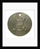 Medal commemorating the voyage of HMS 'Terror' 1836-7; reverse by unknown