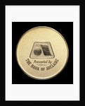 Medal commemorating Cape Horner's 35th International Congress 1979; reverse by unknown