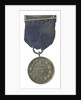 Royal Naval Temperance Society medal; reverse by unknown