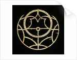 Astrolabe: rete by Jean Naze