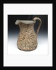 Stoneware jug by Meigh