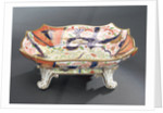 Porcelain dish by Flight & Barr