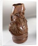 Toby jug by George Skey & Co.
