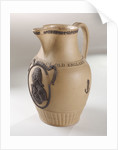 Stoneware jug by Josiah Wedgwood & Sons Ltd.
