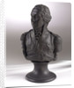 Bust depicting Vice-Admiral Horatio Nelson (1758-1805) by Josiah Wedgwood & Sons Ltd.