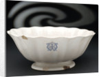 Fruit bowl by Cauldon Potteries Ltd.