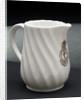 Porcelain jug by Crown Staffordshire Porcelain Co. Ltd.