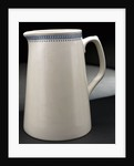 Earthernware jug by unknown