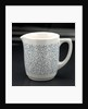 Milk jug by G.L. Ashworth & Bros Ltd.
