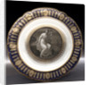 Soup plate, part of a service belonging to HRH the Duke of Clarence, later William IV (1765-1837) by Thomas Flight