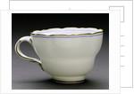 Porcelain cup by Minton