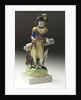 Figure of Vice-Admiral Horatio Nelson (1758-1805) by unknown