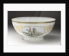Elsinore bowl by unknown