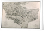 Ordnance Survey map of Kent by unknown