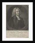 James Bradley, Astronomer Royal 1742-1762 by Thomas Hudson
