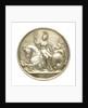 Naval General Service Medal; reverse by W. Wyon
