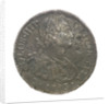 Eight reales; obverse by unknown