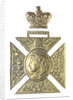 Medal commemorating Queen Victoria's Diamond Jubilee 1897; obverse by unknown