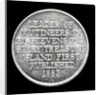 Medal commemorating R. L. Stevenson's novel 'Treasure Island'; reverse by unknown