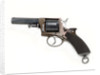 Revolver by Williams & Powell