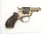Revolver by J. J. Anderson & Son