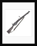 Lee-Enfield Mark III* by Birmingham Small Arms Co. Ltd.