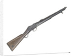 Martini-Enfield Mark II by Royal Small Arms Factory